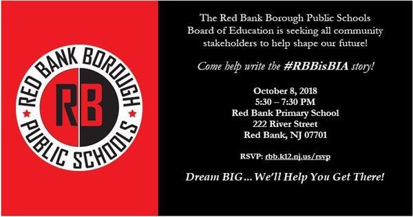 Red Bank Borough Public Schools / Homepage