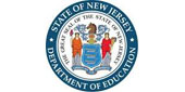 Staf of New Jersey Department of Education, The Great Seal of the State of New Jersey