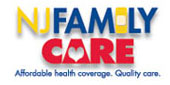 NJ Family Care, Affordable health coverage.  Quality Care.