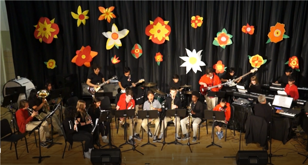 Red Bank Middle School Spring Concert